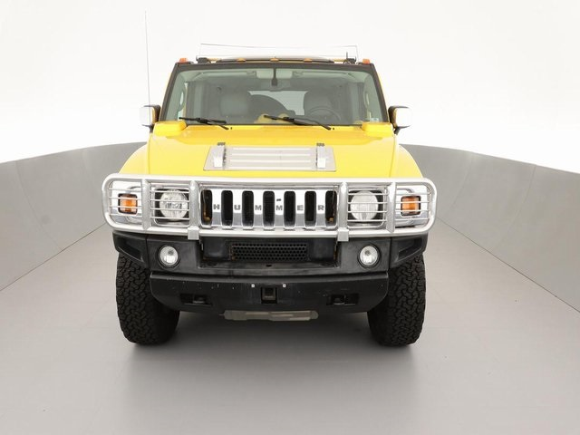 Pre-Owned 2004 Hummer H2 Base