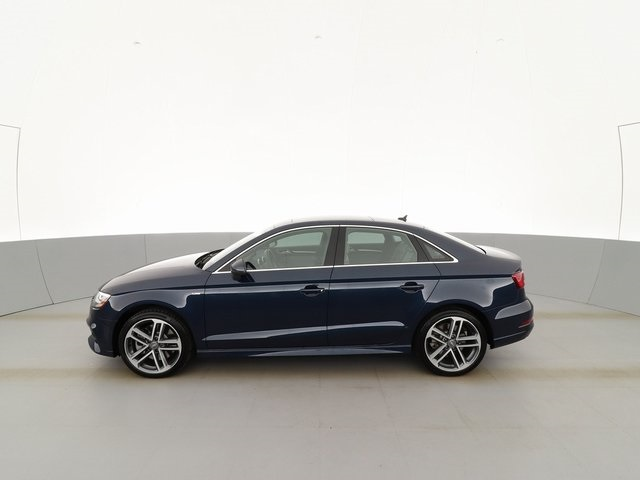 Pre-Owned 2019 Audi A3 2.0T Premium Plus