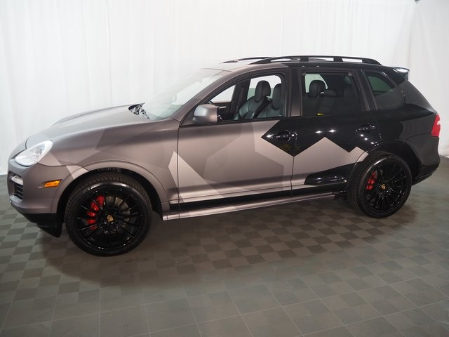 Pre-Owned 2008 Porsche Cayenne GTS