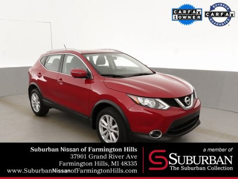 pre owned 2017 nissan rogue sv 4d sport utility in farmington hills h820214a porsche of farmington hills porsche of farmington hills